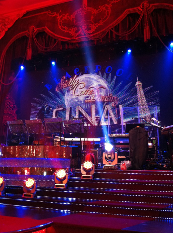 The SCD stage is set - are you ready for the Grand Final?
