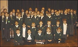 Bbc Nottingham Features Christmas Carols 2002 High