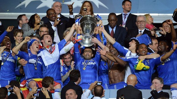 Chelsea End Champions League Agony In Munich