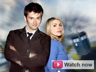 Watch Doctor Who and Rose Now