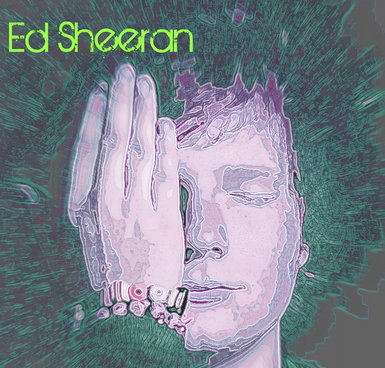Resultado de imagen para ed sheeran  cover albums
