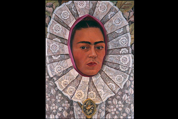 Frida >> BBC Mundo | Selección de obras de Frida Kahlo