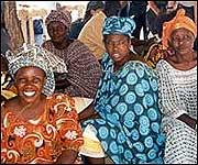 Remembering African ancestors