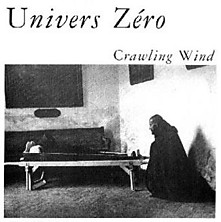 Review of Crawling Wind