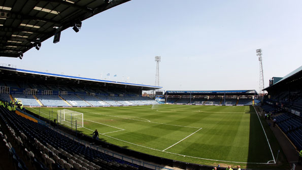 Portsmouth have suffered more problems as the club's owners slipped into administration on Tuesday