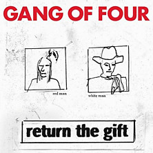 Review of Return The Gift