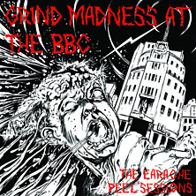 Review of Grind Madness at the BBC