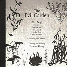 Review of The Evil Garden