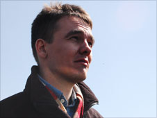 BBC - James Reynolds' China