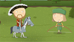 Henry VIII Game