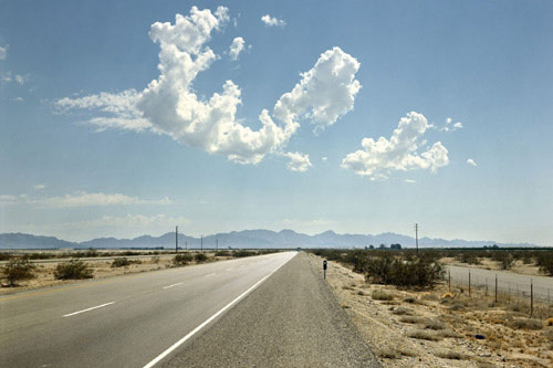 1-8 Yuma by Stephen Shore