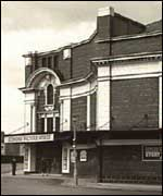 The Jesmond Cinema - Newcastle