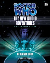 Book cover of The New Audio Adventures - The Inside Story