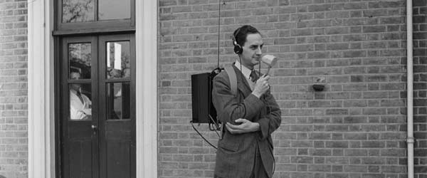 BBC Outside Broadcast Equipment, 1951