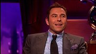 In bed with David Walliams