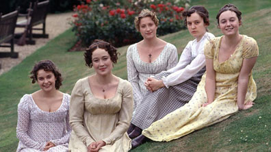 The Bennet Girls