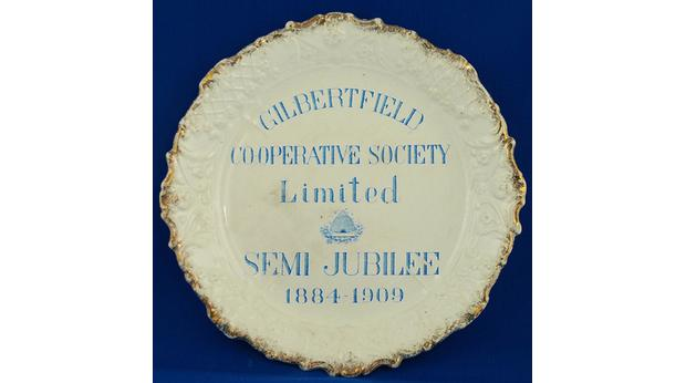 Gilbertfield Co-operative Society