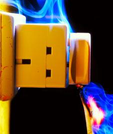 Bbc Gcse Bitesize Energy Transfer In A Resistor