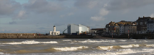 Turner Contemporary art gallery, Margate