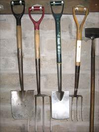 BBC Gardening Blog Essential garden tools