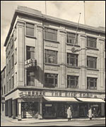 Cinema frontage 1930s. Picture: Tyneside Cinema