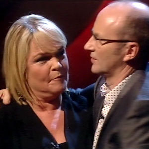 Fred and Linda Robson