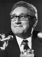 Henry Kissinger, c.1970