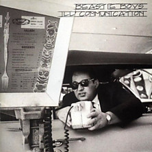 Review of Ill Communication