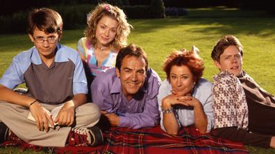 My Family (2000–2011)