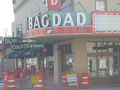 The Bagdad Theater and Pub