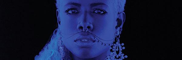 BBC - Chart Blog: Kelis - 'Acapella'