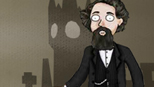 Charles Dickens Game