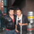 Bobby with Raghav