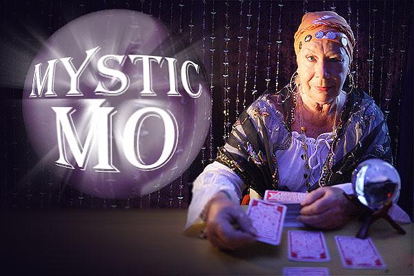 BBC - EastEnders: Advent Calender #14: Mystic Mo's 2012 predictions