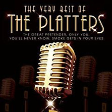 Bbc Music Review Of The Platters The Very Best Of