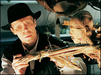Dr Gunther von Hagens with