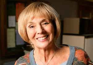 Sue Johnston Wig Waking The Dead 49