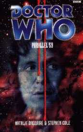 Book cover of Parallel 59