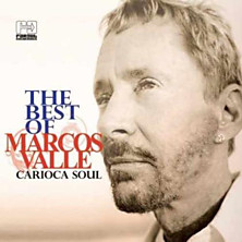 Review of Carioca Soul: The Best of Marcos Valle