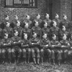 16th Platoon E Company 7th Sussex Home Guard Fernhurst 1940-1944
