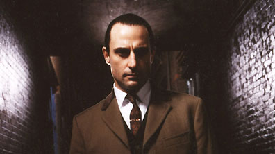 Harry (Mark Strong)