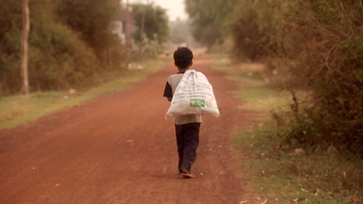 Infant mortality and living conditions in Cambodia