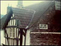 BBC - Gloucestershire - History - Gloucestershire's ley lines
