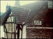 The Ram Inn