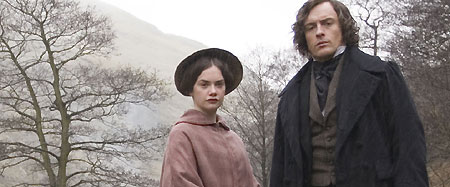 BBC - Drama - Jane Eyre - Characters & Actors