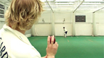Cricket - swing and slow bowling skills