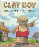 Clayboy
