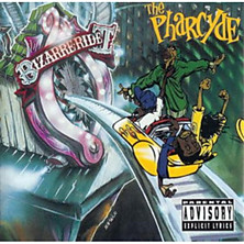 Review of Bizarre Ride II the Pharcyde: Expanded Edition