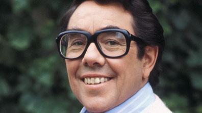 bbc comedy people az ronnie corbett