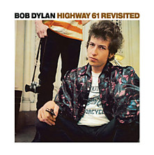 Review of Highway 61 Revisited